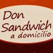 Don Sandwich a Domicilio